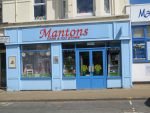 Manton's Gifts, toys and cards