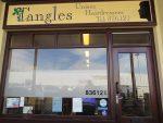 Hairdresser: Tangles
