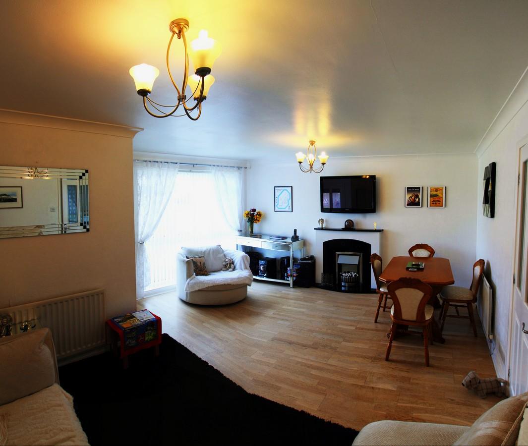 Ballamaddrell Accommodation