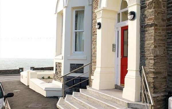 Bay View Apartments Self-Catering