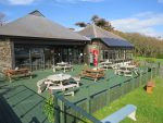 Bradda Glen Restaurant & Tea Rooms