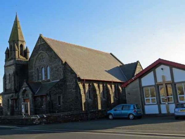 Port Erin Methodist Church