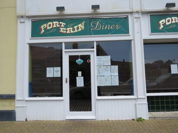 Port Erin Chippy & Diner
