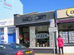Hairdresser : Port Hair Inn