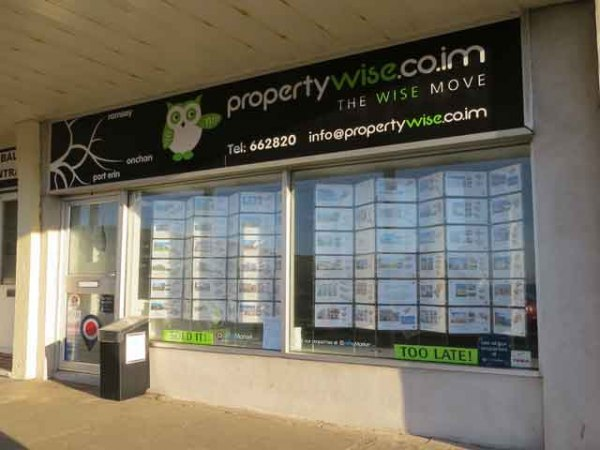 Estate Agents: Property Wise