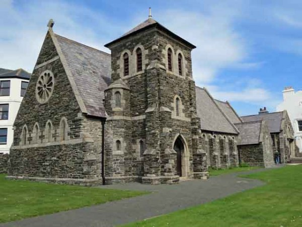 Church of England : St Catherine's