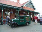 Port Erin Railway station