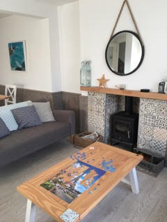 Beachcomber's Cottage Self-Catering