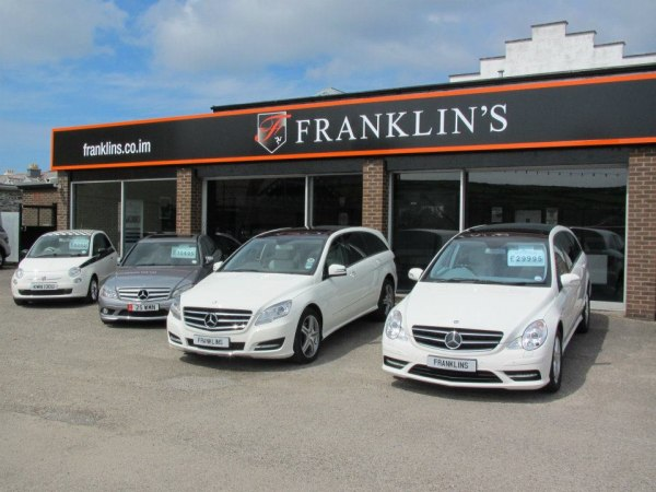 Franklin's Vehicle Sales & Service Centre