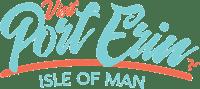Visit Port Erin Logo